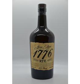 USA James E. Pepper 1776 Rye