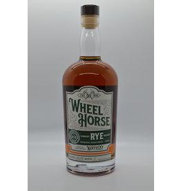 USA Wheel Horse Straight Rye Whiskey