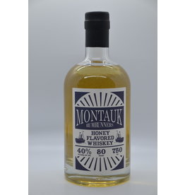 USA Montauk Honey Whiskey
