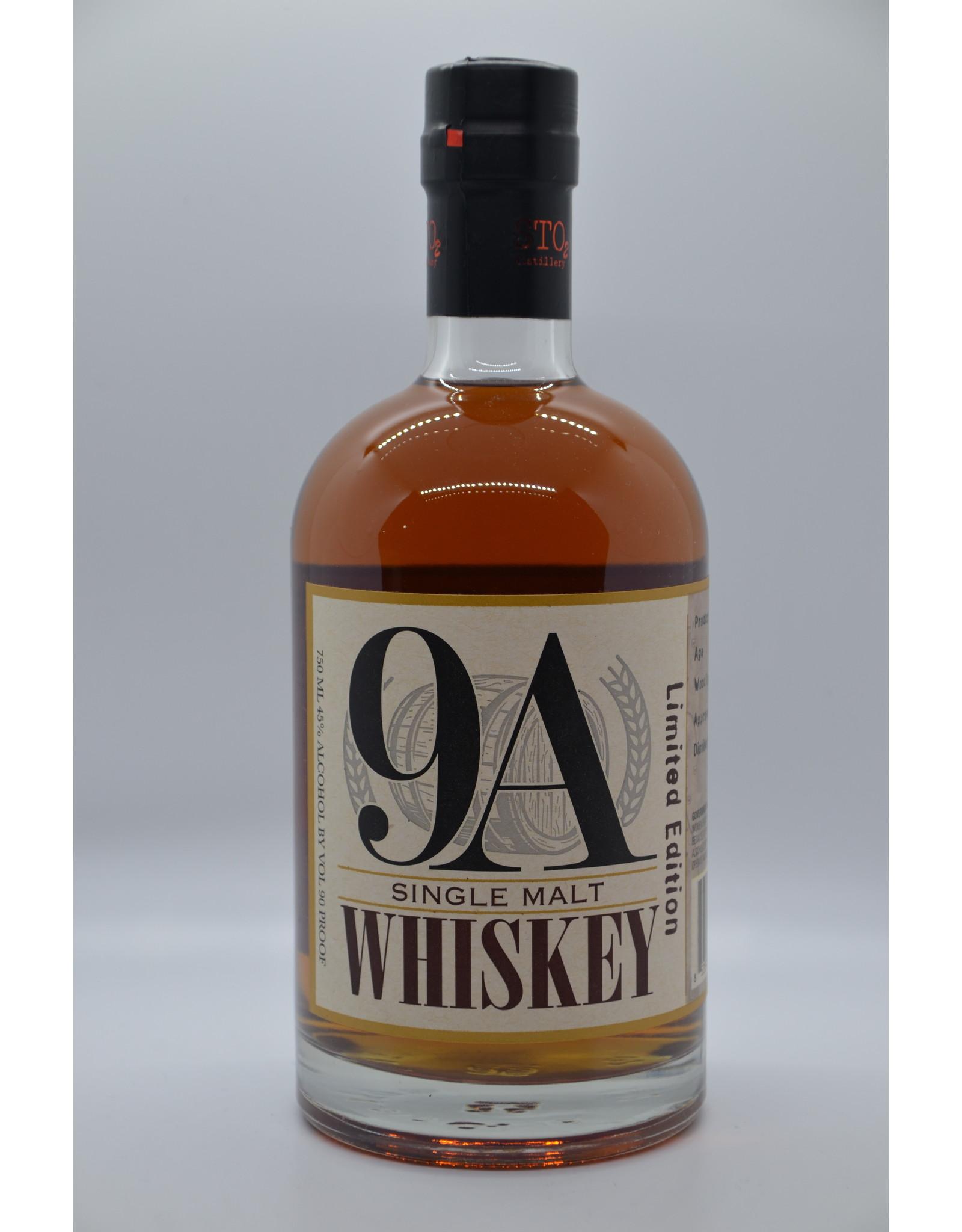 USA Still the One 9A Single Malt Whiskey
