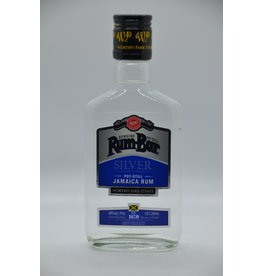 Jamaica Rum Bar Silver 200ml