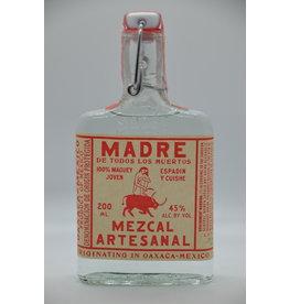 Mexico Madre Mezcal Artesanal