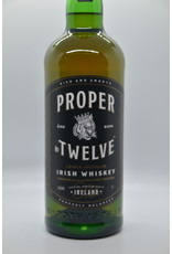Ireland Proper Twelve Irish Whiskey 1Lt