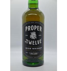 Ireland Proper Twelve Irish Whiskey 1Lt