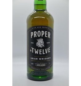 Ireland Proper Twelve Irish Whiskey