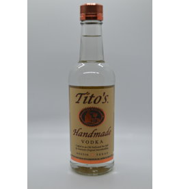 USA Tito's Vodka Pint 375ml