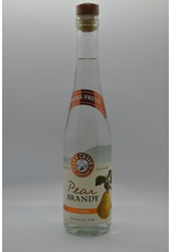 USA Clear Creek Pear Brandy 375ml
