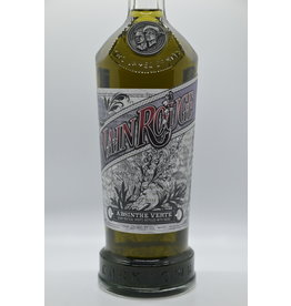 USA Two James Nain Rouge Absinthe Verte