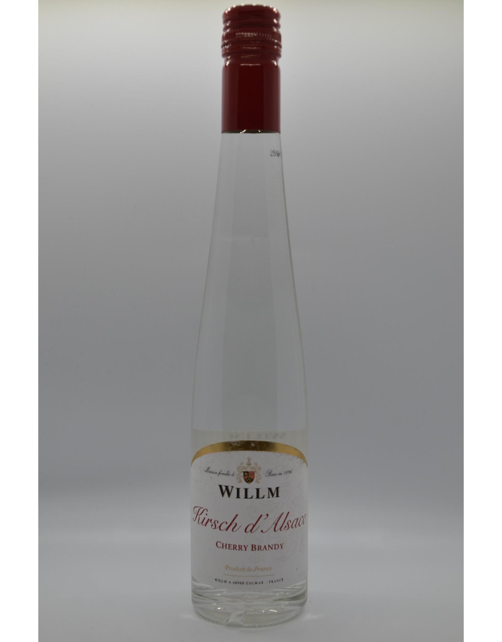 France Willm Kirsch Cherry Brandy 375ml