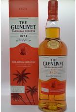 Scotland Glenlivet Caribbean Reserve
