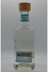 Mexico Olmeca Altos Plata (Silver) Tequila