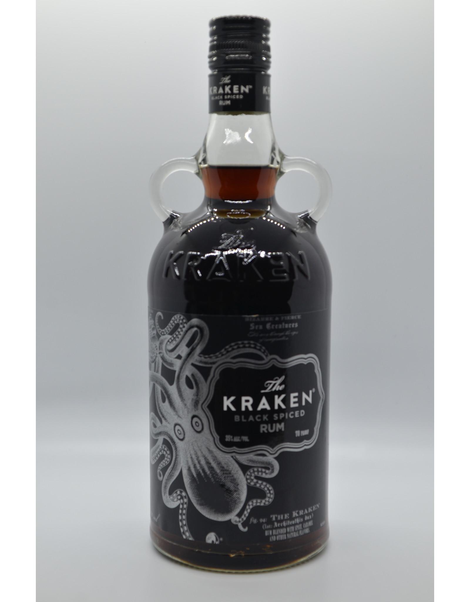Trinidad Kraken Spiced Rum 750ml