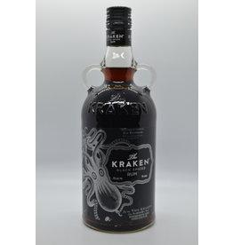Trinidad Kraken Spiced Rum 1lt