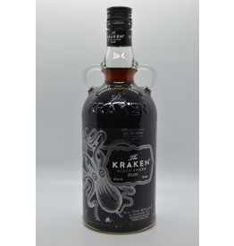 Trinidad Kraken Spiced Rum
