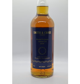 Jamaica Smith and Cross Traditional Jamaica Rum