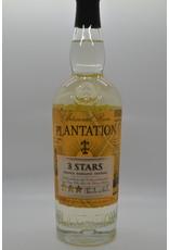 Jamaica Plantation  3 Stars White Rum