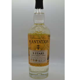 Jamaica Plantation White Rum