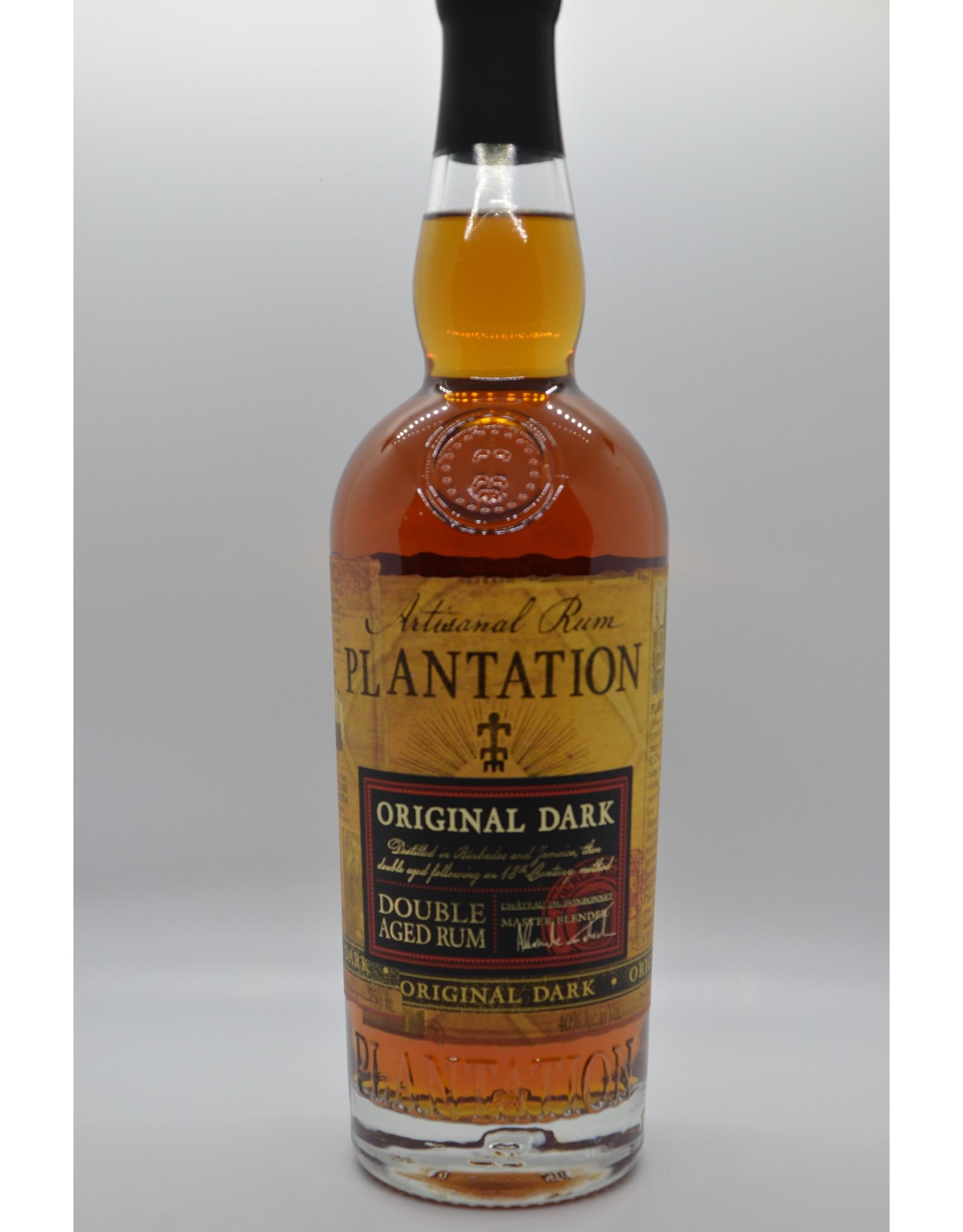 Jamaica Plantation Original Dark Rum