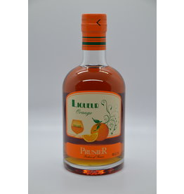 France Prunier Orange Liqueur