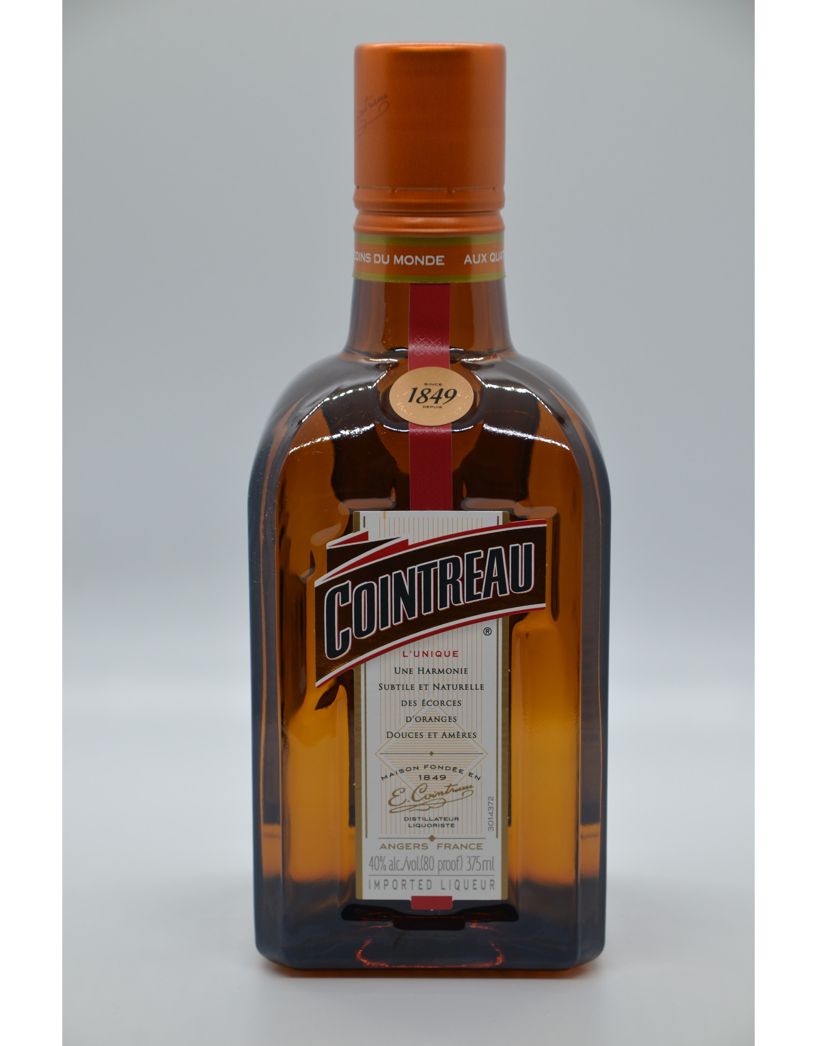 France Cointreau 375ml