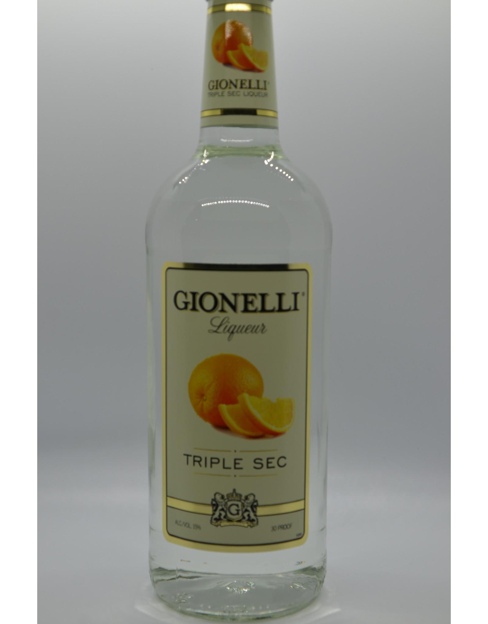 USA Gionelli Triple Sec 1L