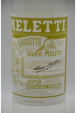 Italy Meletti Anisette