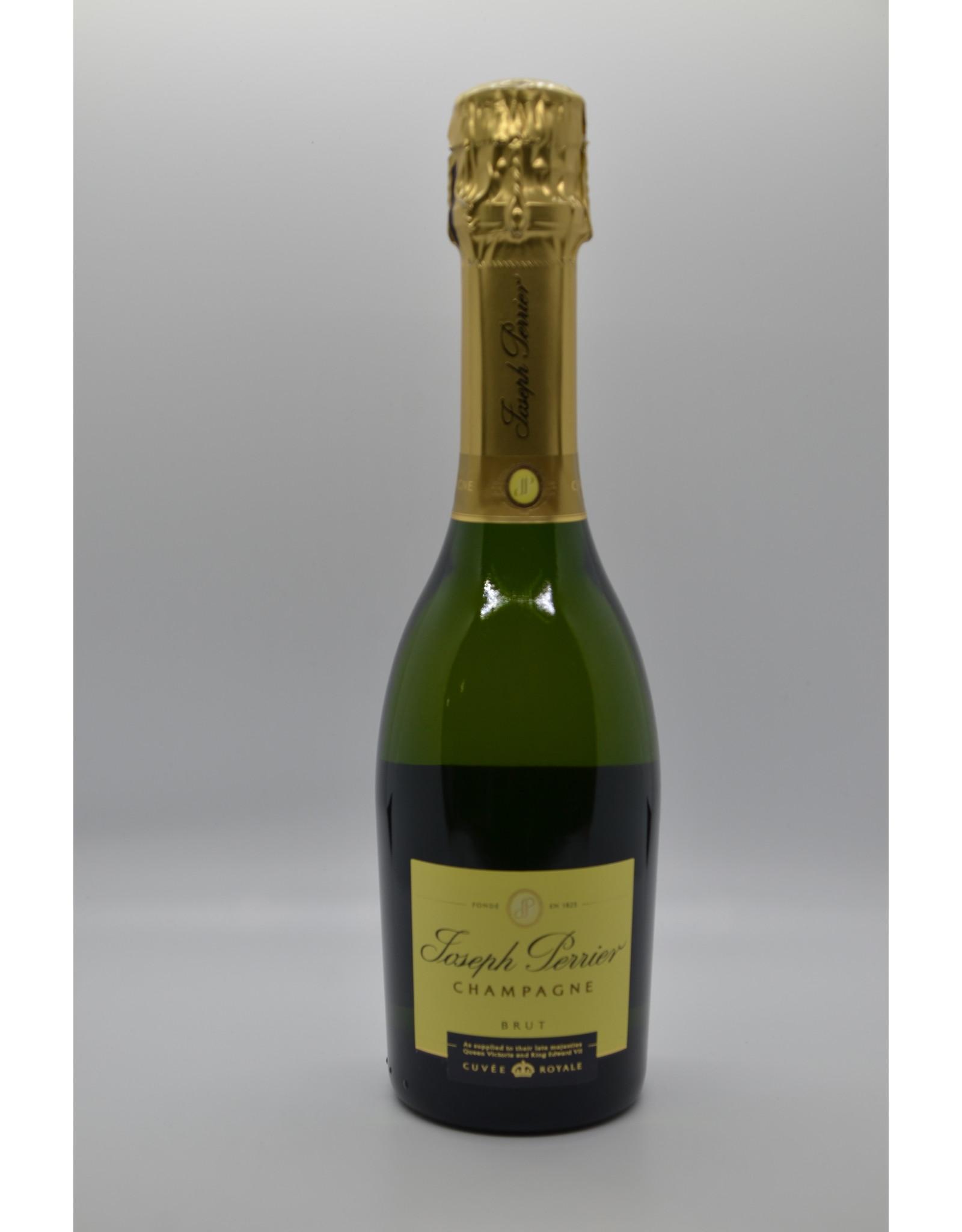 France Champagne Joseph Perrier 375ml