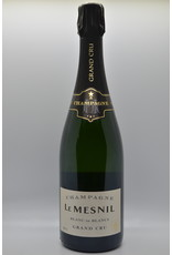 France Le Mesnil Champagne