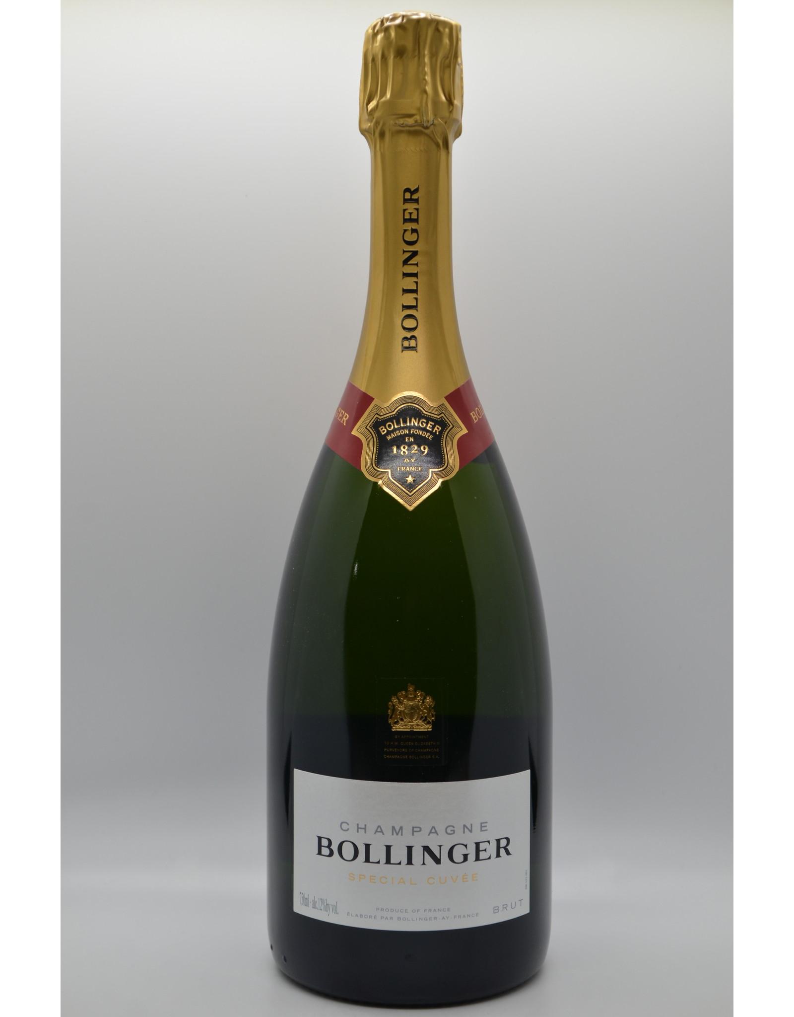 France Champagne Bollinger Brut