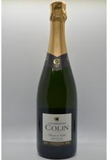 France Colin Champagne