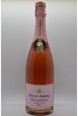 France Veuve Ambal Cremant de Bourgogne Rose