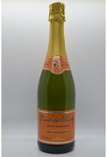 France Cuvee des Barons Blanc de Blancs Sparkling Wine
