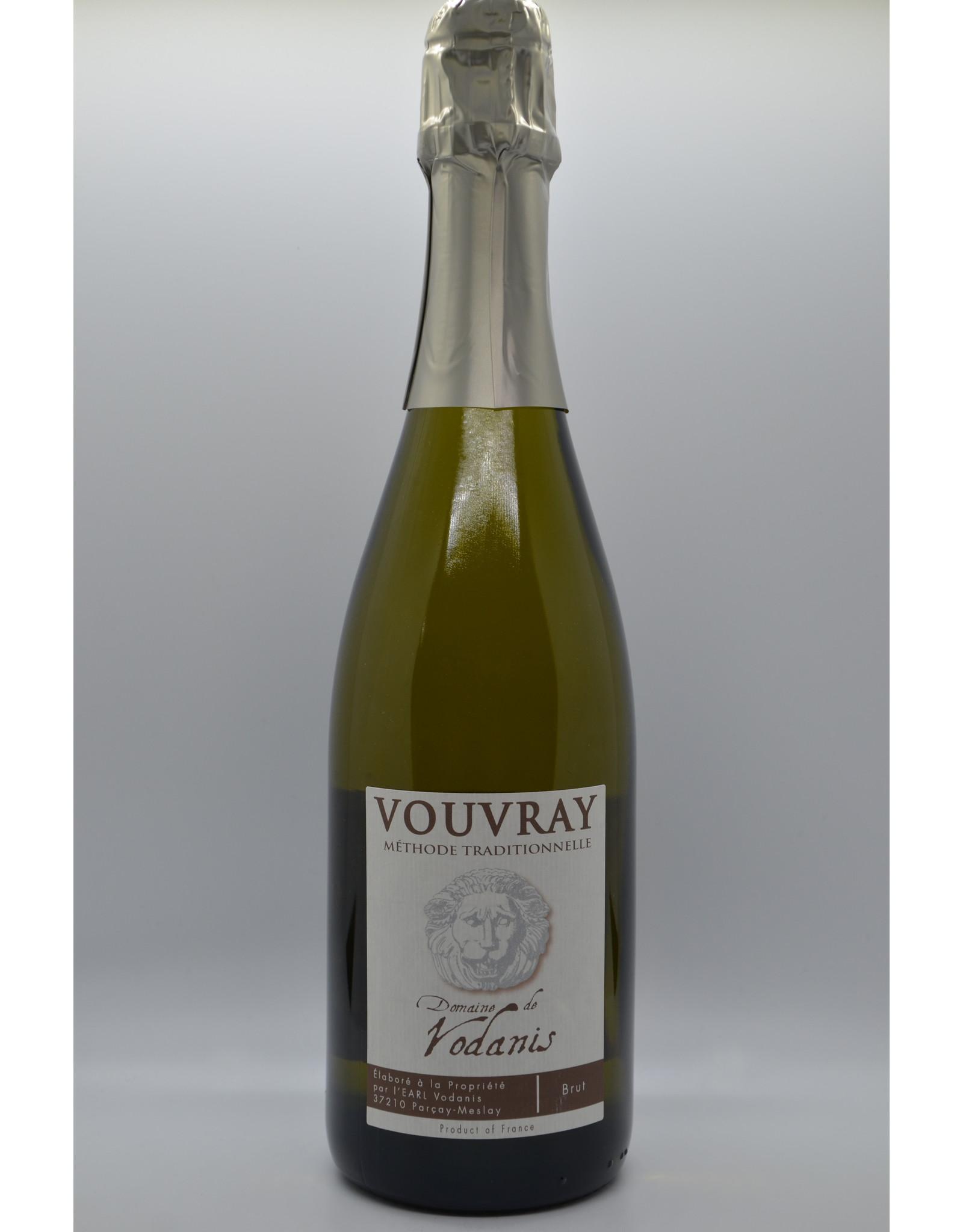 France Domaine de Vodanis Vouvray Brut
