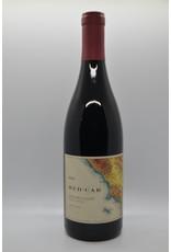 USA Red Car Pinot Noir