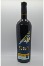 USA Zin Collective Zinfandel