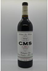 USA Hedges Family Estate CMS Red Blend