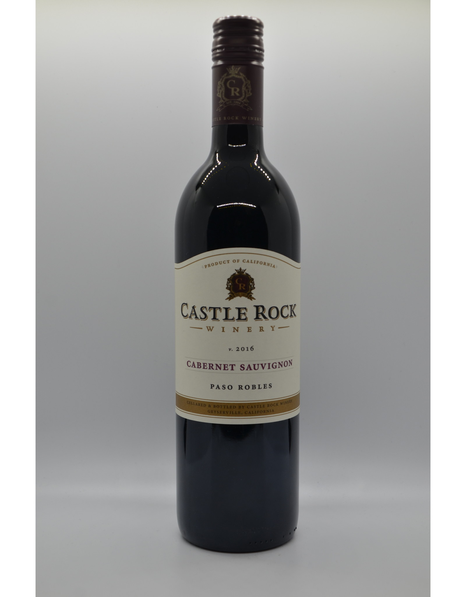 USA Castle Rock Cabernet Sauvignon