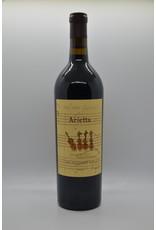 USA Arietta Red Wine Quartet