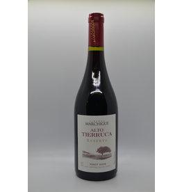 Chile Alto Tierruca Pinot Noir