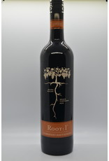 Chile Root 1 Cabernet