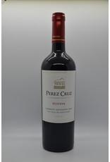 Chile Perez Cruz Cabernet Sauvignon