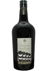 Italy Mora & Memo Cannonau
