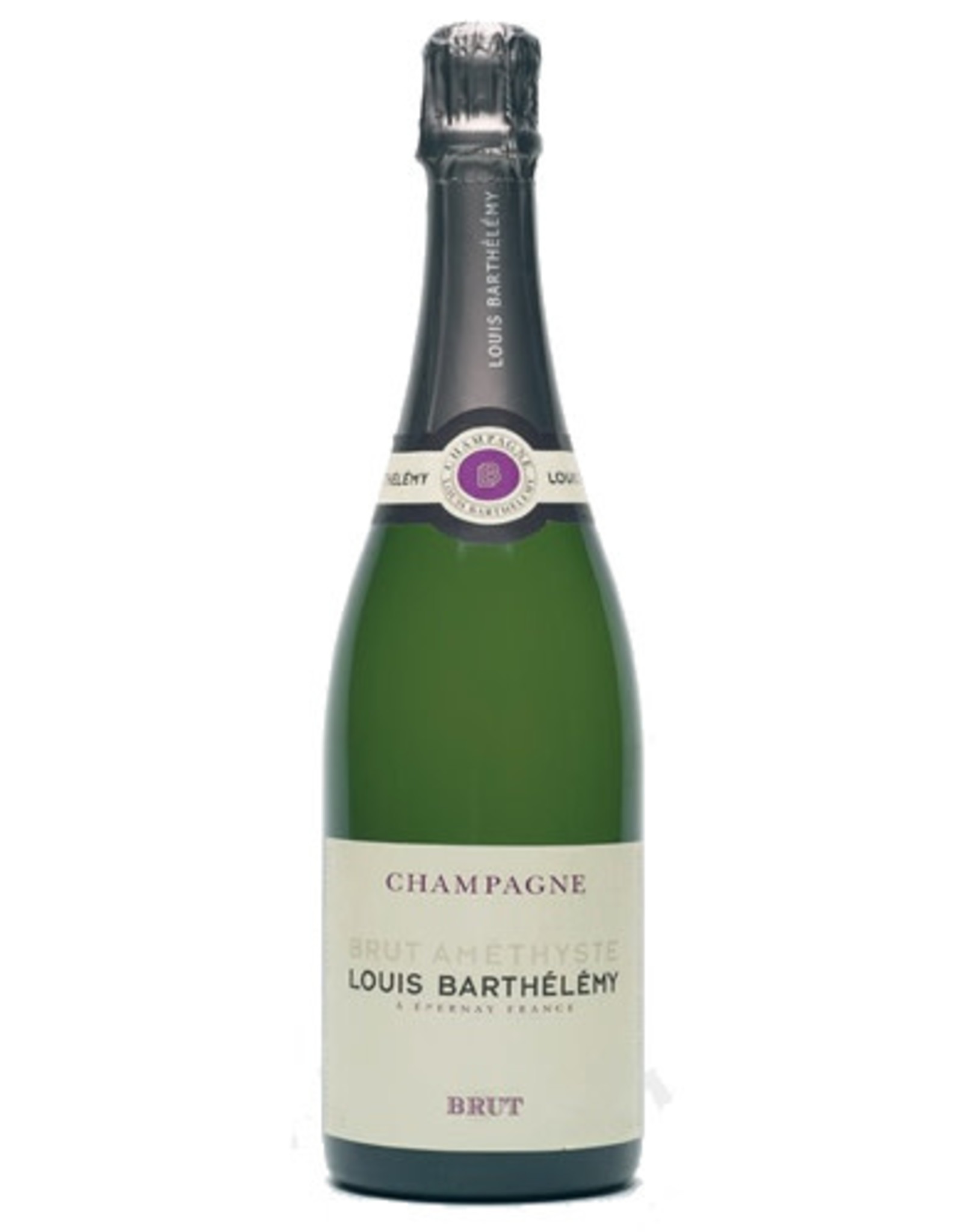 France Louis Barthelemy Brut Amethyste