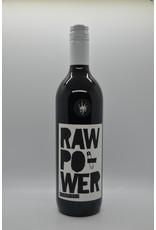 Australia Raw Power Shiraz