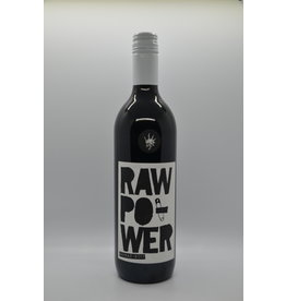 Australia Raw Power Shiraz