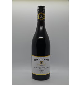 Australia Tyrrell's Hunter Valley Shiraz