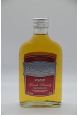 France Baronne Brandy VSOP 200ml