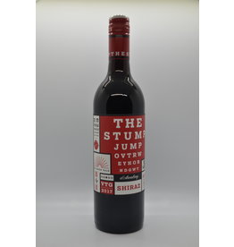 Australia Stump Jump Shiraz