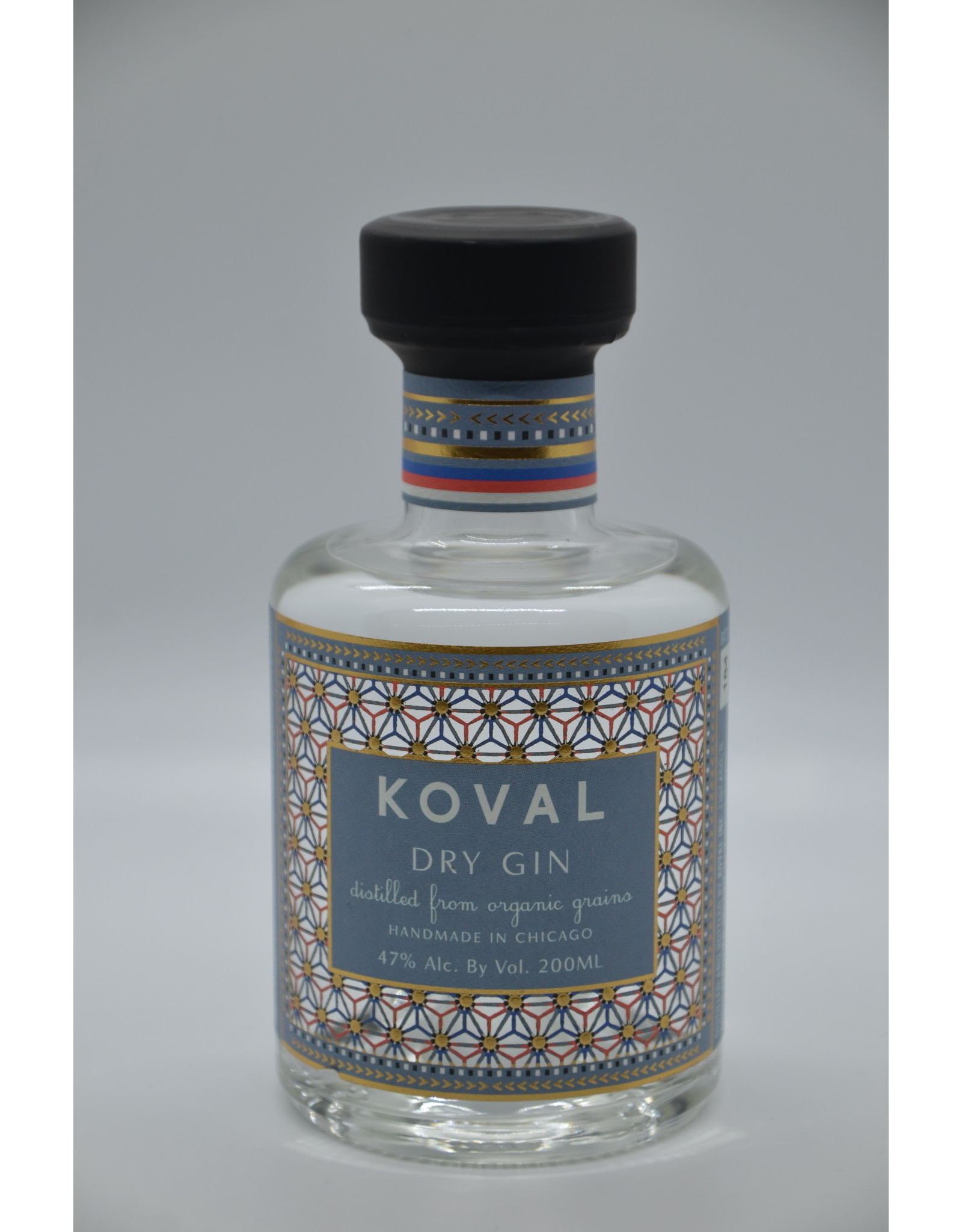 USA Koval Dry Gin 200ml