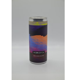 USA Nomadica Red Blend Can 250ml